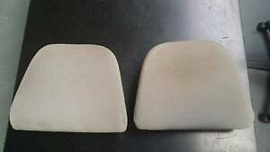 Ford xd xe front headrests Deer Park Brimbank Area Preview