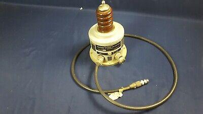 Vintage Voltage Divider Ts-359 Bu Untested Steampunk Dynamic 3-day Refund
