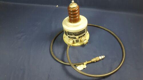Vintage Voltage Divider TS-359 B/U Untested Steampunk Dynamic 3-Day Refund