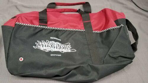 Official Yu-Gi-Oh Gym Bag