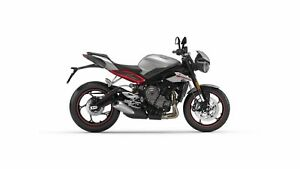 2018 Triumph Street Triple R $500 Cash Rebate OR 1.99% for 48 mo