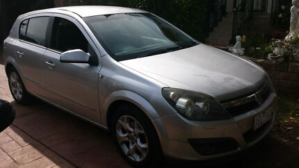 Holden astra Narre Warren Casey Area Preview