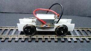 Diecast Tram Motor Bogie to fit Corgi /Atlas/Dick Kerr, 1:76 (OO) & 1:87 scale