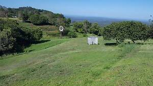 2 Acre Agistment Maleny/Montville Maleny Caloundra Area Preview