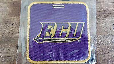 Premium Quality - East Carolina Pirates Golf Bag Tag - Luggage Gym Back Pack