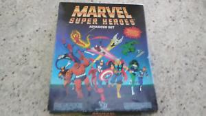 Marvel Super Heroes Game