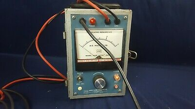 Associated Research Hypot Junior 4025 3000v Line Voltage Test Meter 3-day Refund
