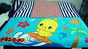 Beach towel for sale $20 for 2 Sydney City Inner Sydney Preview