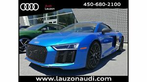 2018 Audi R8 V10 PLUS, B&O, SPORT PACK