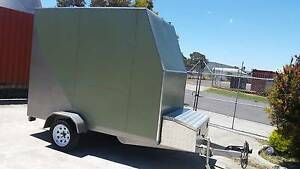 10x5 Enclosed Trailer 1.4Tone rated! Campbellfield Hume Area Preview