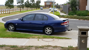Holden Commodore 2002 Point Cook Wyndham Area Preview