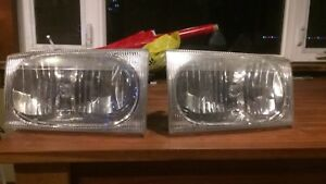 99-04 super duty headlights