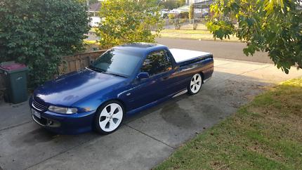 Holden VS series III