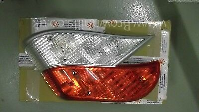 HYMER MOTORHOME REAR LAMP MOTORHOME LEFT REAR 2008 -2014