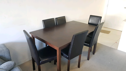 6 Seater Dinning Table For Sale