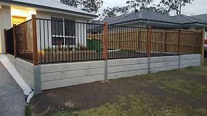 Concrete sleepers Acacia Ridge Brisbane South West Preview
