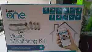 For Sale Swann One Video Monitoring Kit Hobart CBD Hobart City Preview
