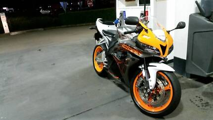Honda Cbr600rr Banora Point Tweed Heads Area Preview