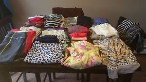 Large lot of clothing - All for $30