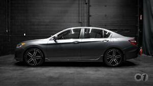 2016 Honda Accord Sport SUNROOF   BACK-UP CAM   HEATED SEATS...