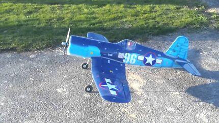 Rc Plane F4U Corsair