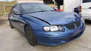 Holden commodore vx parts car Newton Campbelltown Area Preview