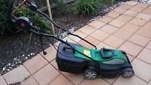 Electric Mower Brassall Ipswich City Preview