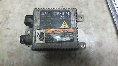 05 Polaris Victory Hammer S Headlight Head Light Ballast Box Regulator Relay