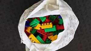 Bag of blocks Safety Bay Rockingham Area Preview