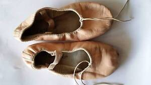 **BIG BARGAIN!!****Ballet Shoes Size 5.5B Energetiks brand approx Ryde Ryde Area Preview