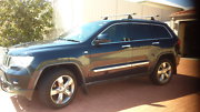 Jeep Grand Cherokee 4x4 limited  Warnbro Rockingham Area Preview