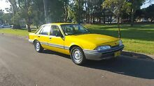 VL COMMODORE EXECUTIVE 1986 AUTOMATIC TURBO Marrickville Marrickville Area Preview