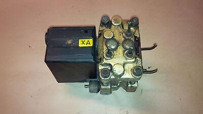 ABS HYDRAULIC PUMP with relays Carlton Senator B 1987-94 GM 90349005 ident XA