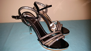 New beautiful high heals size 41 (9) shoes Coombabah Gold Coast North Preview