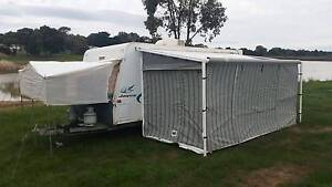 16FT Caravan Annex FOR SALE - AS NEW NEVER USED. Kelmscott Armadale Area Preview