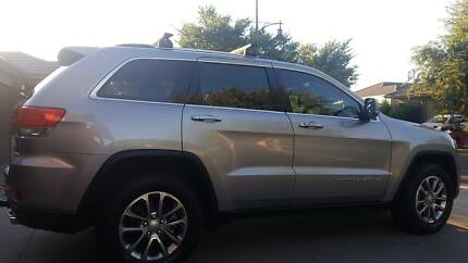 Jeep Grand Cherokee Laredo MY14
