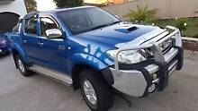 2008 Toyota Hilux Ute 4x4 Diesel Auto Narre Warren South Casey Area Preview