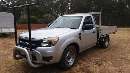 FORD RANGER 2011 CHEAP RELIABLE UTE! LOW KLM'S! BARGAIN!!