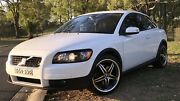 VOLVO C30 2009 -2.4i 5cyl- (S)sporty hatch 5sp AUTO 12 month rego  Penrith Penrith Area Preview