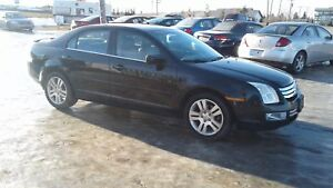 * AWD * 2008 FORD FUSION SEL * LEATHER SUNROOF * FULLY INSPECTED