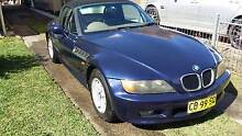 1997 BMW Z3 Convertible Manual Tanilba Bay Port Stephens Area Preview
