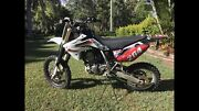 CRF 150 R Taree South Greater Taree Area Preview