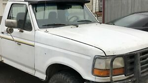 1992-97 ford truck parts