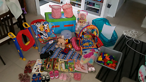Garage Sale April 1st Andrews Farm Playford Area Preview