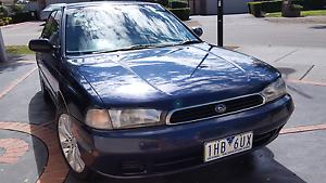 Subaru liberty Craigieburn Hume Area Preview