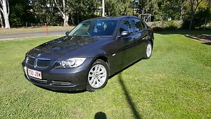 E90 320i BMW Enoggera Brisbane North West Preview