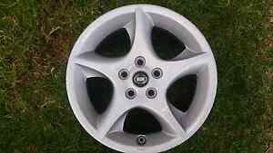 """1 X ROH Extreme wheel/rim mag. 15 X 6.5"""" 5 stud and Centre Cap Hillbank Playford Area Preview"""