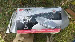 Magna 1998 NEW universal repco brake pads thermo quiet Paterson Dungog Area Preview