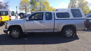 2011 Chevrolet Colorado LT EXTENDED CAB 4X4