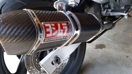 Yoshimura exhaust for yzf600 thundercat  Nelson Bay Port Stephens Area Preview